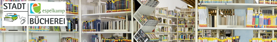 Stadtbücherei Espelkamp