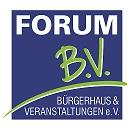 {#Forum Bürgerhaus}